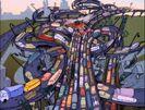 Duckman-traffic-jam-01