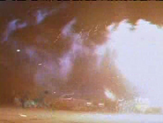Mars Attacks! Sound Ideas, Electric - Sparks & Hum - C U - Series Of Amazingly Creaky Sparks And Reverberant Decay