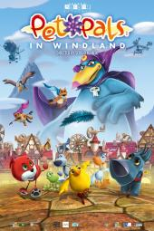 Pet Pals in Windland (2014)