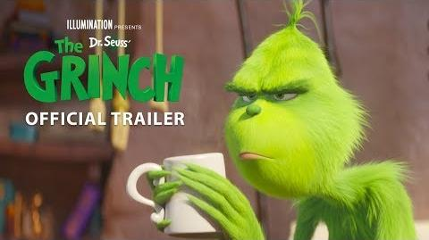 The Grinch (2018) (Trailers)
