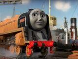 Sound Ideas, TRAIN, STEAM - ENGINE WHISTLE (LMS) 02