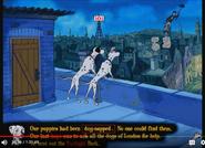 101 Dalmatians Animated Storybook Sound Ideas, ZIP, CARTOON - KEEN ZIP OUT
