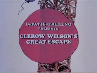 Clerow Wilson's Great Escape (1974).png