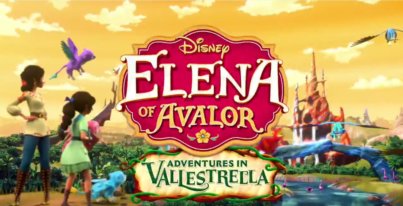 Adventures in Vallestrella