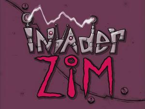 Invader ZIM (1999) (Pilot)