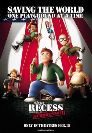 Recess: School's Out (2001)