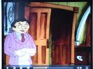 The Addams Family (1992 Series) Sound Ideas, BURP - LARGE BURP, HUMAN 01