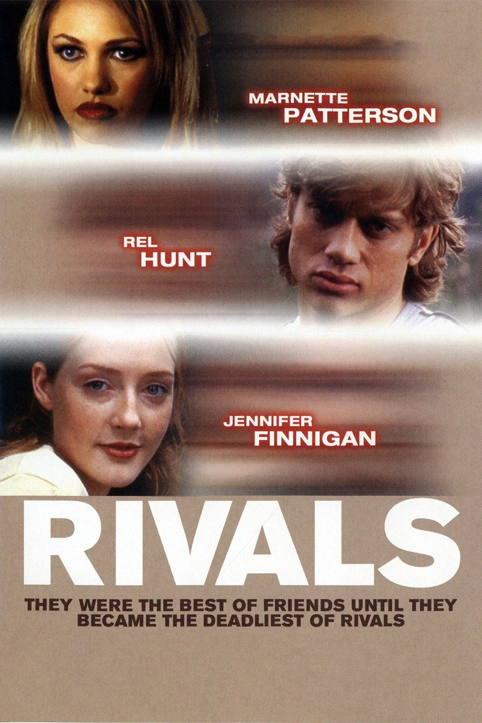 Rivals (The Stalking of Laurie Show) (2000)