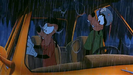 A Goofy Movie Quick Whistle Zip By CRT057505