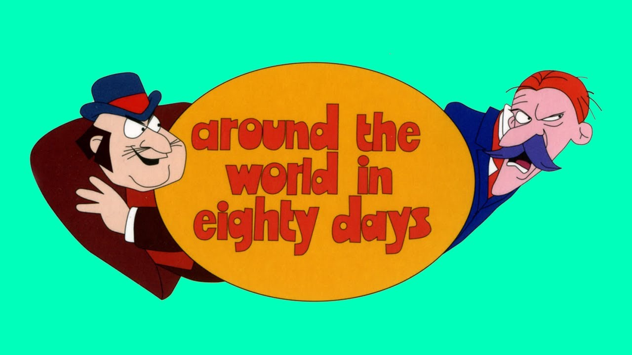 Around the World in 80 Days (1972-1973)