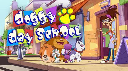 Doggy Day School
