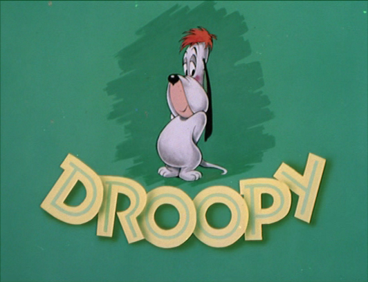 Droopy Dog