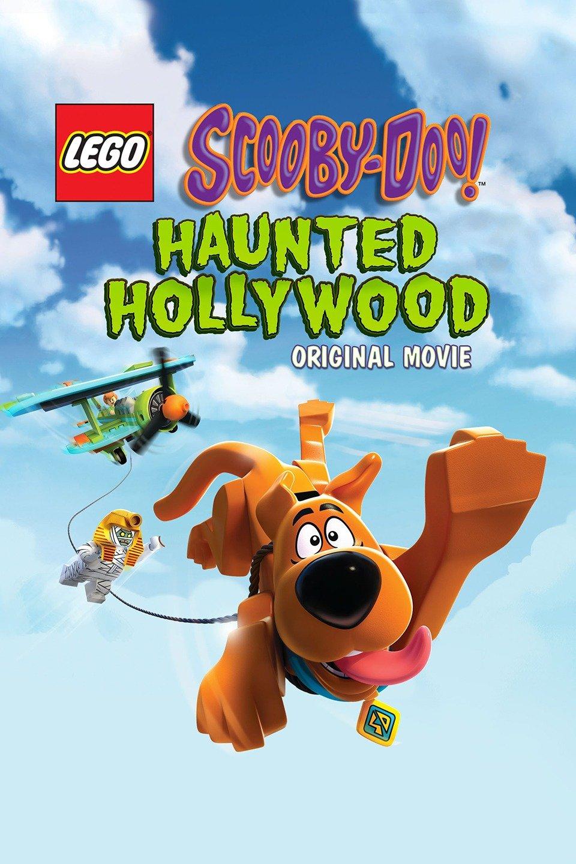Lego Scooby-Doo! Haunted Hollywood (2016)