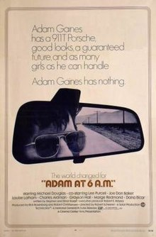 Adam at Six A.M. (1970)