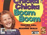Chicka Chicka Boom Boom (1995) (PC Game)