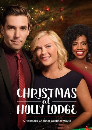 Christmas At Holly Lodge (2017)