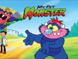 My Pet Monster (1987 TV Series)