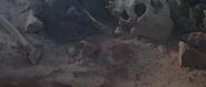Indiana Jones and the Last Crusade (1989) SKYWALKER, WIND - HEAVY WIND WHISTLING