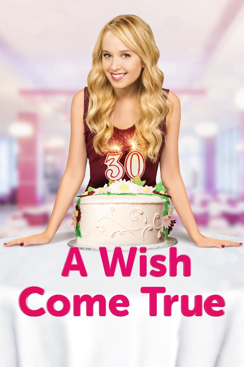 A Wish Come True (2015)