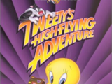 Tweety's High-Flying Adventure (2000)