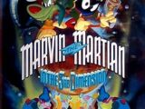 Marvin the Martian in the Third Dimension (1996) (Shorts)