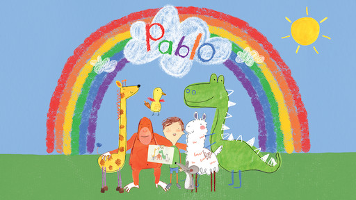 Pablo (TV Series)