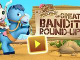Sheriff Callie's Wild West: The Great Bandit Round-Up (Online Games)