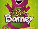 Barney: The Best of Barney (2008)