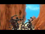 Bionicle- The Legend Reborn Wilhelm Scream (HQ)