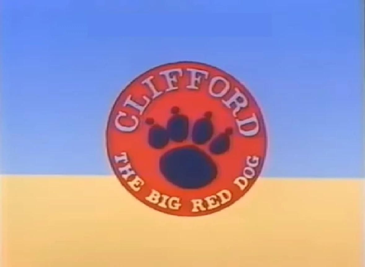 Clifford the Big Red Dog (1988 TV series)