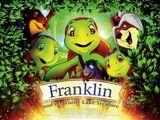 Franklin and the Turtle Lake Treasure (2006)