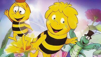 Maya the Bee 1975.jpg