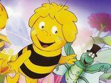 Maya the Bee (1975 TV Series)