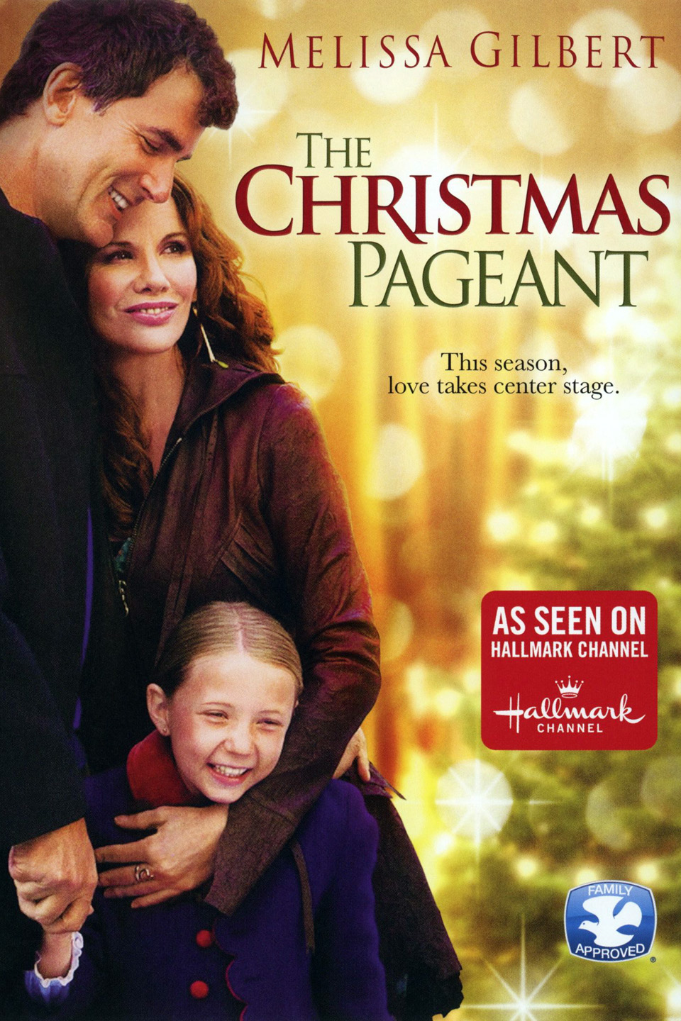 The Christmas Pageant (2011)