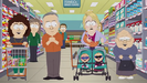 South Park The Problem with A Poo BABY CRYING
