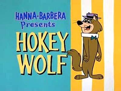 Hokey Wolf