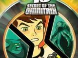 Ben 10: Secret of the Omnitrix (2007)