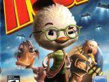 Chicken Little (2005) (Video Game)