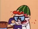 Dexter's Lab Continuum of Cartoon Fools - HB Sour Plink