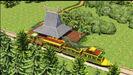 Dinosaur Train Hollywoodedge, Metal Creaks Machine FS015801 (High Pitched) (173)