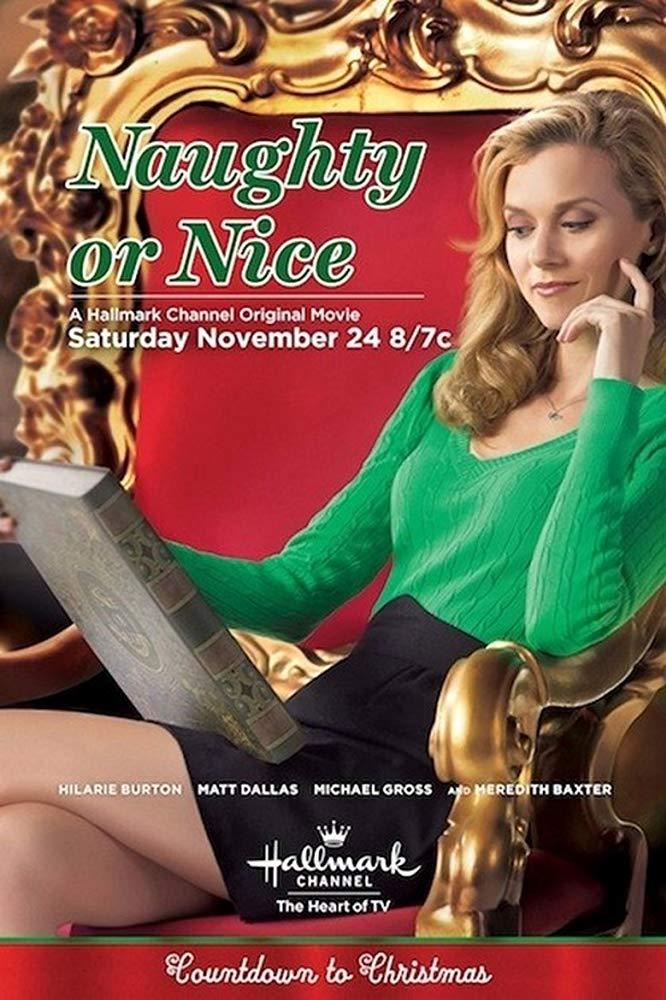 Naughty or Nice (2012)