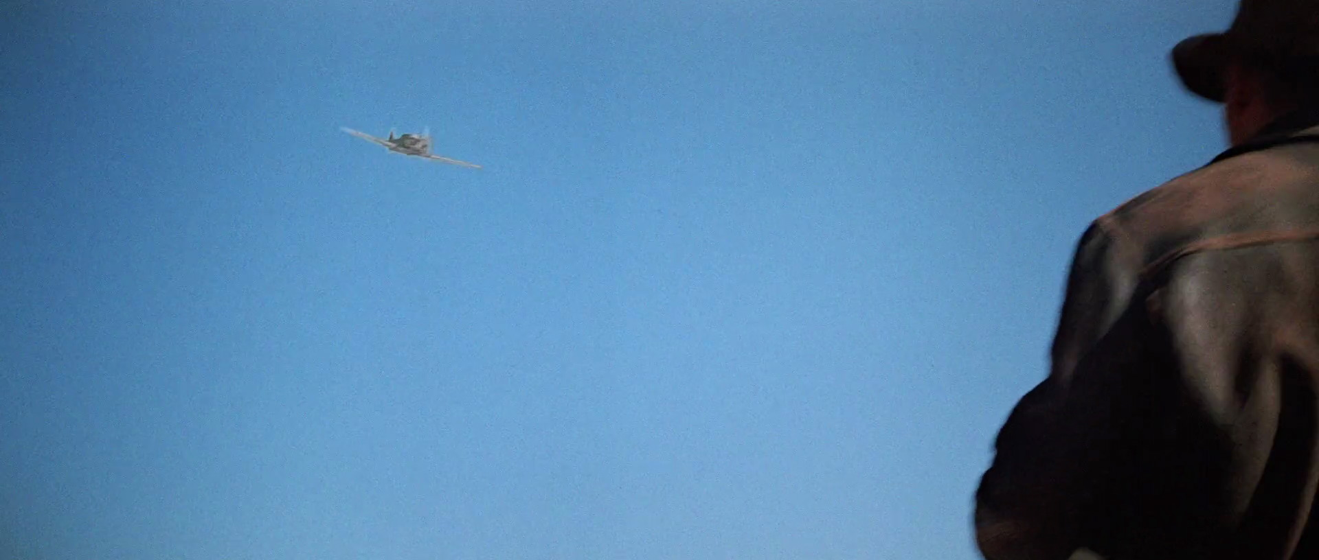 SKYWALKER, AIRPLANE - STUKA SIREN SCREAM BY, SHORT