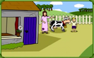 Jack and the Beanstalk Story for Little Kids Great Video YouTube Sound Ideas, COW - SINGLE MOO, ANIMAL 01 (2)
