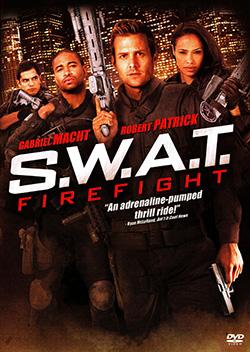 S.W.A.T.: Firefight (2011)