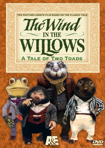 The Wind in the Willows: A Tale of Two Toads (1989)