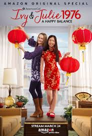 An American Girl Story – Ivy & Julie 1976: A Happy Balance (2017)