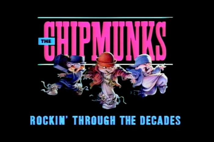 Rockin' Through the Decades (1991)