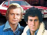 Starsky & Hutch (TV Series)