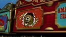 The Monkey Sound Ideas, LION - BIG GROWLS, ANIMAL, CAT