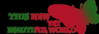 This New Yet Beautiful World English Logo.png